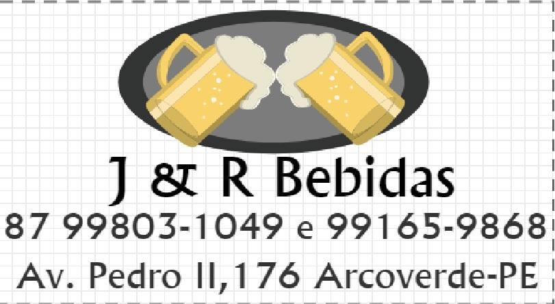 J & R Bebidas