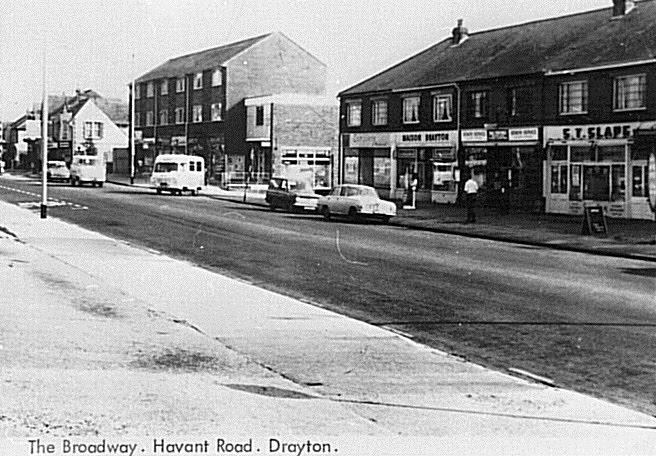 Drayton 1960
