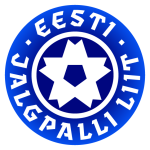 Estonia National Football Team Nickname - Soccer Nickname - Logo
