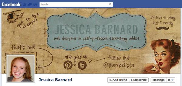 Jessica Barnard V2