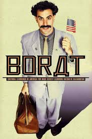 resensi film, film review, Synopsis, Borat : Cultural Learnings of America for Make Benefit Glorious Nation of Kazakhstan (2006), pic
