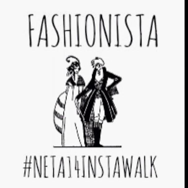 NETA14 Instawalk