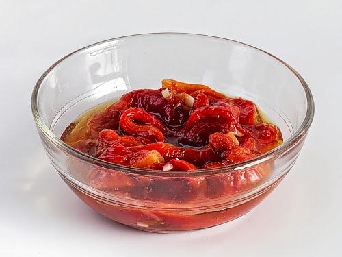 La gastrocinemia 25 feb 2012 - Cocinar pimientos asados ...