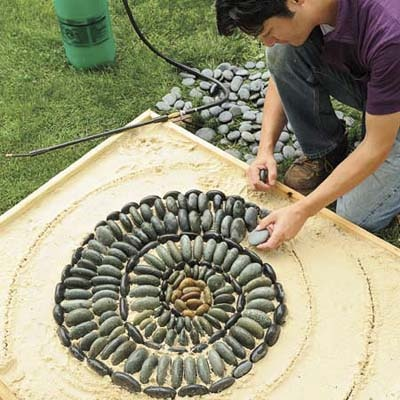 nature crafts for preschoolers