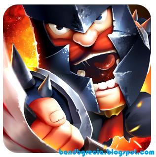 Pocket Heroes Mod Apk v2.0.0