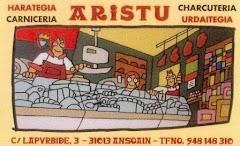 Colaborador: Carnicería ARISTU