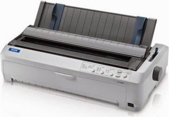 jual printer dot matrix bekas tulungagung