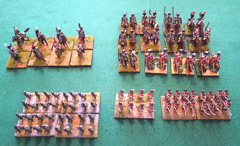 Napoleonic 15mm Rules Napoleonic Wargames Rules