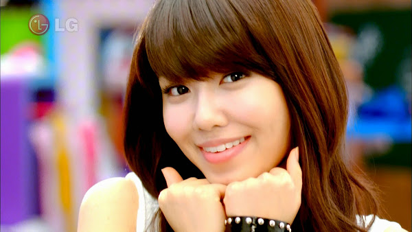Girls' Generation Gee Sooyoung