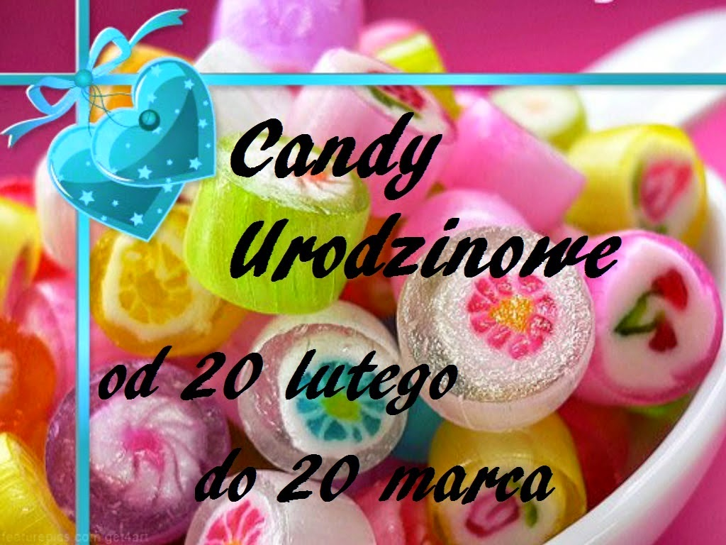 Candy do 20.03