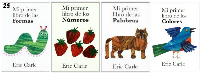 libros para ninos de 2 a 3 anos mexico