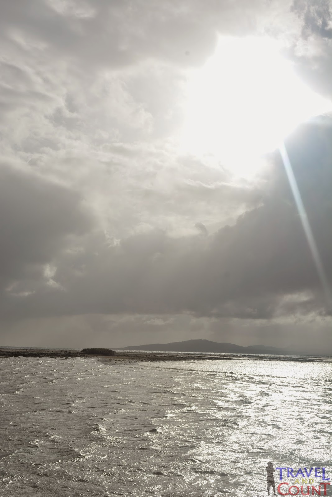 Bonsai Island, Cagbalete Island