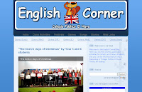 Colegio El Haya English Corner