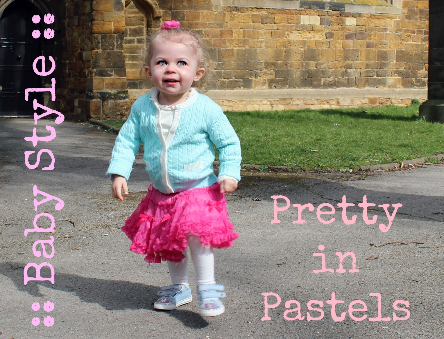 Style Baby fashion forecasting dress for everyday in 2019