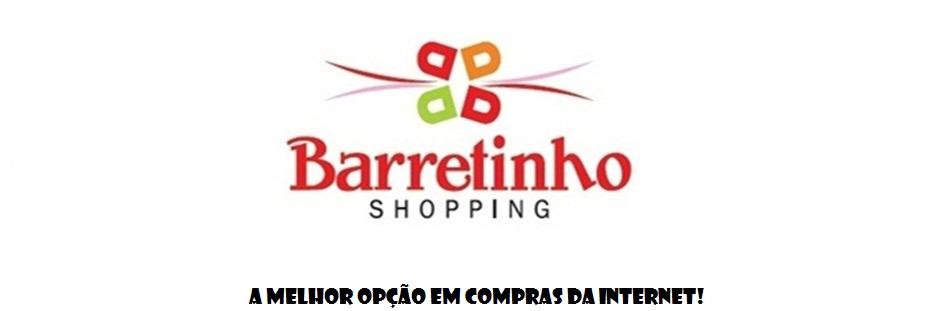 Barretinho Shopping
