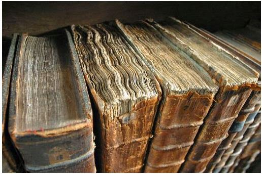 Encuadernados con piel humana 3 Libros