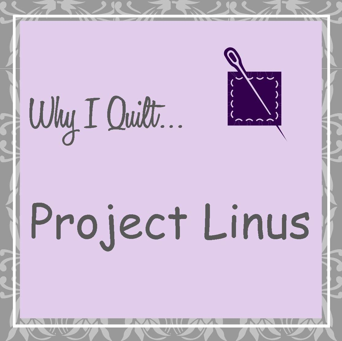 "project linus Mark all drop-offs ""project linus"" capital vacuum & sewing center 2116 forest dr, annapolis, md (410) 266-5002 severna park community center."