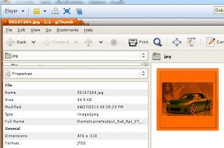 CAINE: Foremost: Metadatos de primera imagen, cuyo nombre es el que ha asignado foremost.
