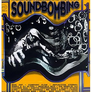 Soundbombing Vol1 (Rap)