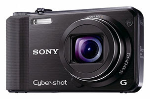 Sony Cybershot DSC-HX7V Review, Specs and Price
