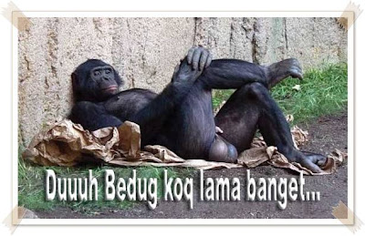 Status Lucu Facebook Bulan Ramadhan