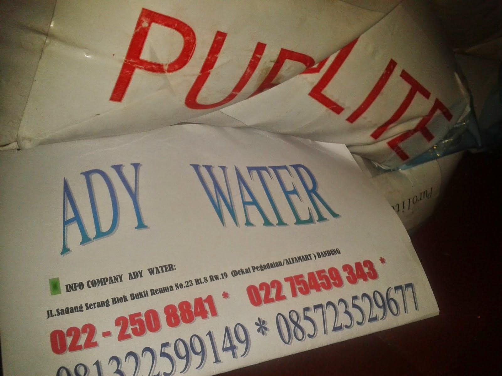 Distributor | Penjual Resin Purolite