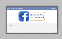 facebook like jquery popup box for websites, blogs and forums