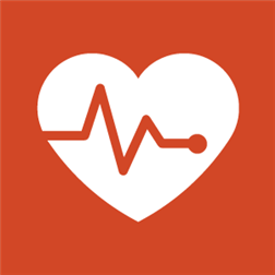 Bing Health & Fitness for Windows Phone