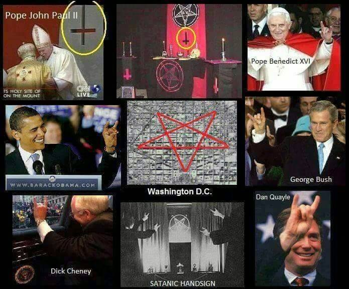 What The Heck Happened To The World Illuminati And New World Order