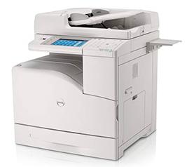 Dell C5765dn printer Driver Download
