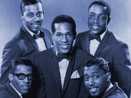 Jazz Blues and Co Bootleg: THE TEMPTATIONS - The Roostertail ...