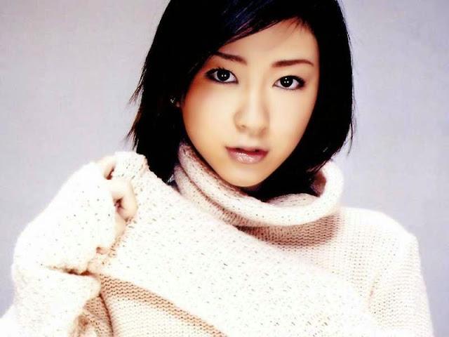 Utada Hikaru photo