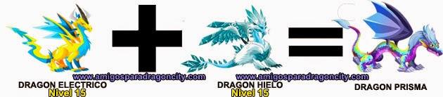 como hacer el dragon prisma de dragon city formula 2