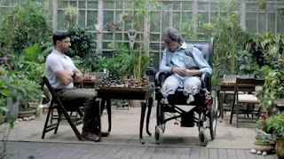 Wazir Movie Review
