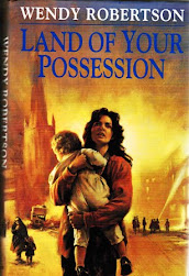 Land of your Posassion - Buy the Hardback SIGNED - 6 + P&amp;P