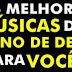 AS MELHORES MÚSICAS DO REINO DE DEUS