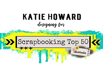 Scrapbooking Top 50 Creative Team