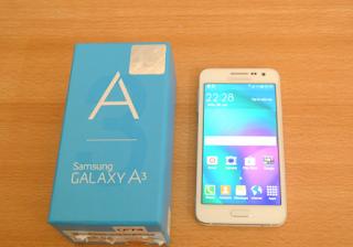 Kelebihan dan Kekurangan Spesifikasi Samsung Galaxy A3