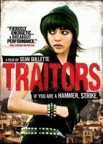Download Film Traitors (2014) Bluray Subtitle Indonesia