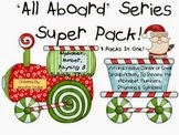 http://www.teacherspayteachers.com/Product/Christmas-Literacy-Math-Centers-Super-Pack-4-Packs-Train-Loads-Of-Fun-PreK-1-404184