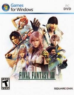 [PC] Final Fantasy XIII (USA) ISO Download