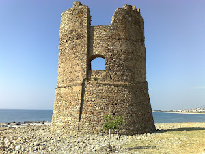 Torre mozzata