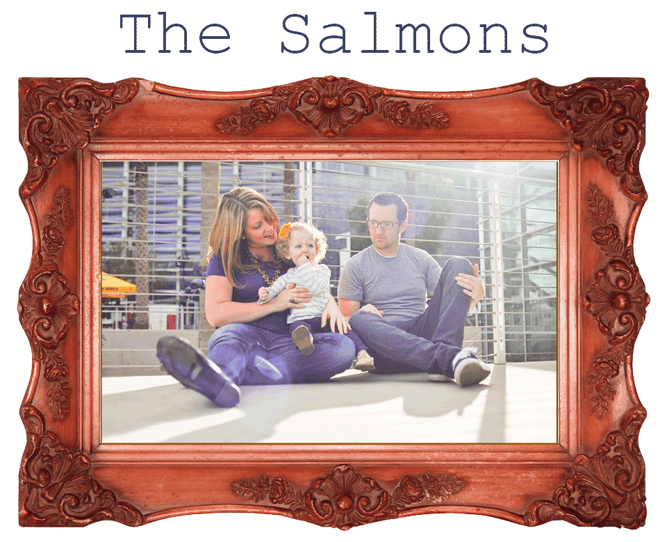 The Salmons