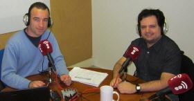 Escucha los programas de mi paso por esRadio Andalucía