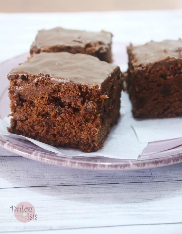 Brownies Receta Paso a Paso
