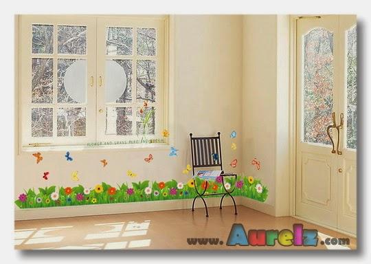 garden flo ay757