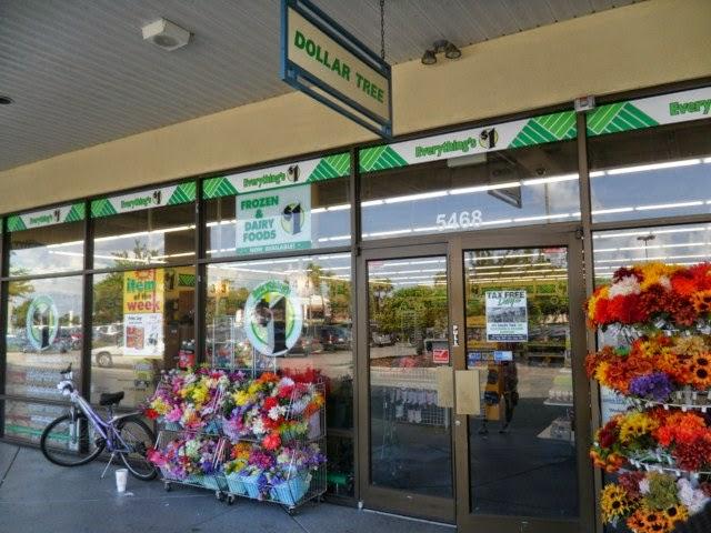 Rede de lojas Dollar Tree em Orlando