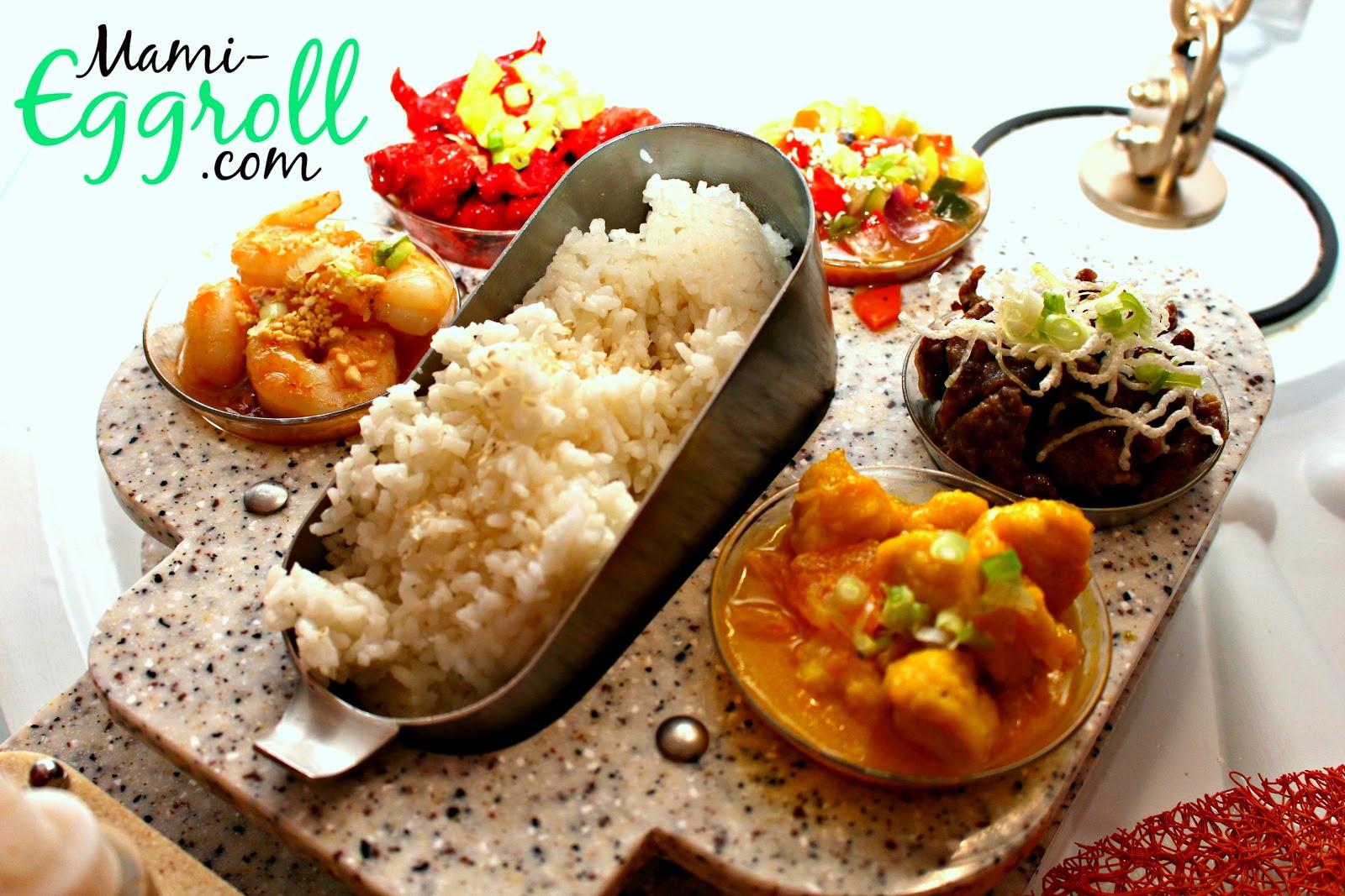 Menu for Qsine, restaurant on many Celebrity ships - The ...