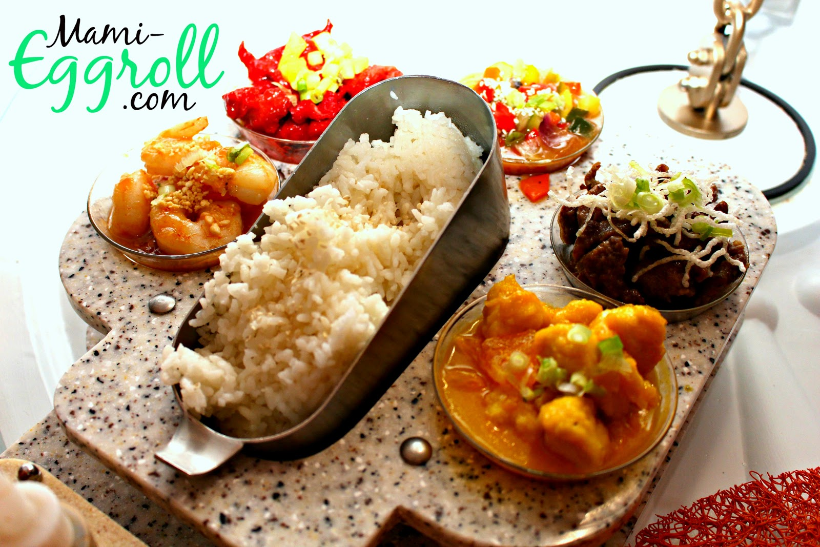 SPECIALTY DINING - Royal Caribbean International