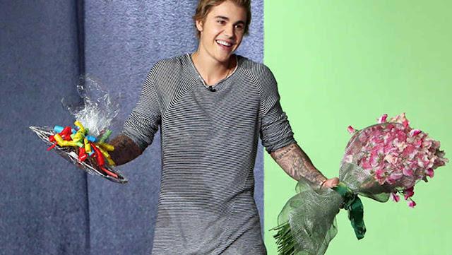 Justin Bieber se disculpa por cancelar dos grandes presentaciones.